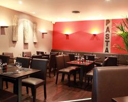 Pasta-Follie's SPRL - restaurant